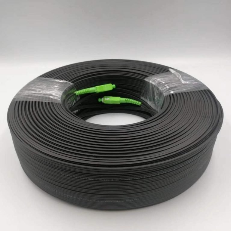 FTTH Drop Cable Patch Cord