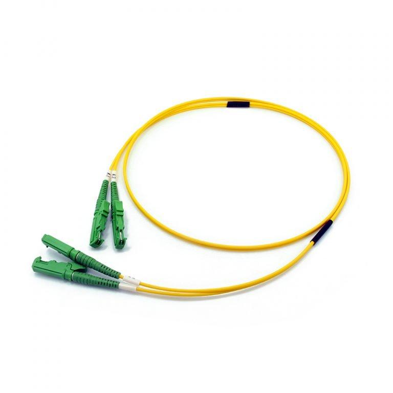 LX.5 Fiber Optic Patch Cord